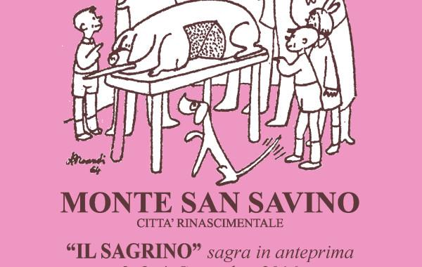 SAGRA PORCHETTA MONTE S. SAVINO